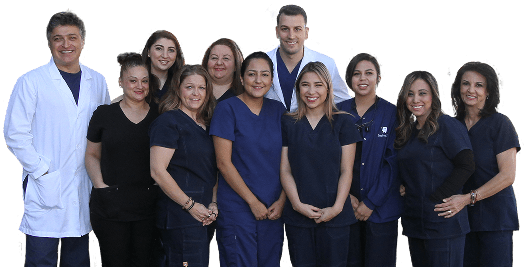 The Canyon Creek Family Dentistry team