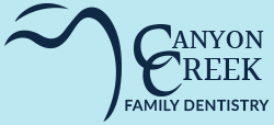 Canyon Creek Family Dentistry Richardson logo