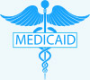 Medicaid dental insurance logo