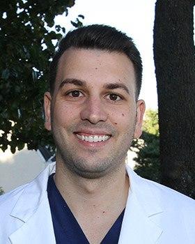 Meet Richardson Dentist Adrian De Vincenzo, DMD | Canyon